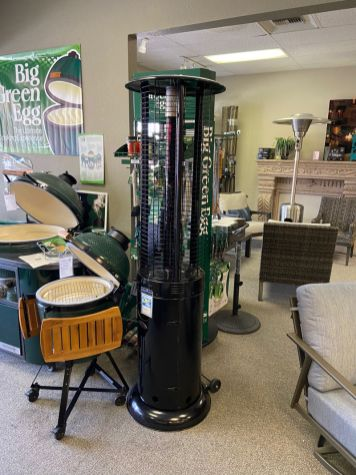 Commercial Grade Portable Patio Heater
