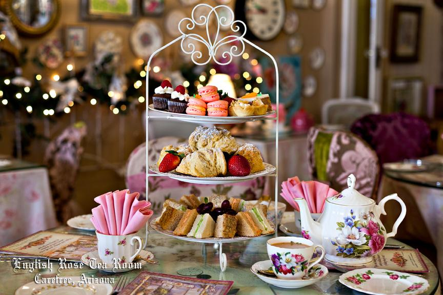 Sunday May 8th 2016 – Mother's Day High Tea – Sold out!