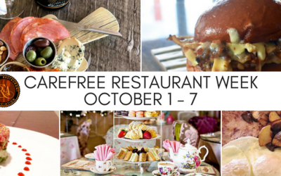 Carefree Restaurant Week