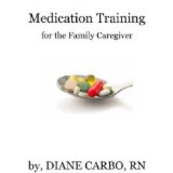 book cover med training