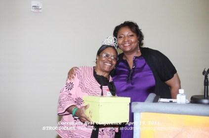 Caregiver Magnolia Tolbert