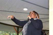 CARLA TOLBERT TAYLOR SING!