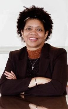 Sandra J. Quinn-Bailey, LACP, AU, AINS