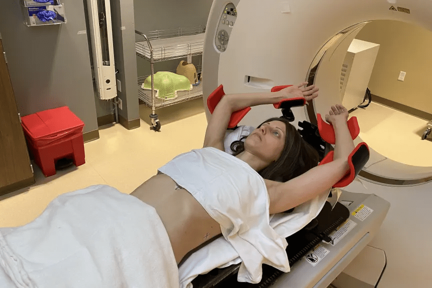 Systemic Radiation Therapy