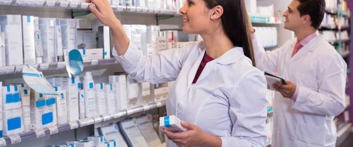 Pharmacy Technician Career