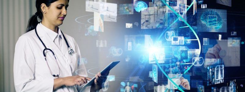 What is Health Information Technology?