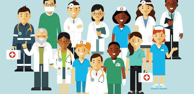 Top 5 Medical Jobs