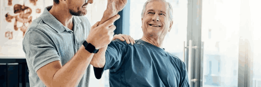 10 Common Conditions Treated by Physical Therapy