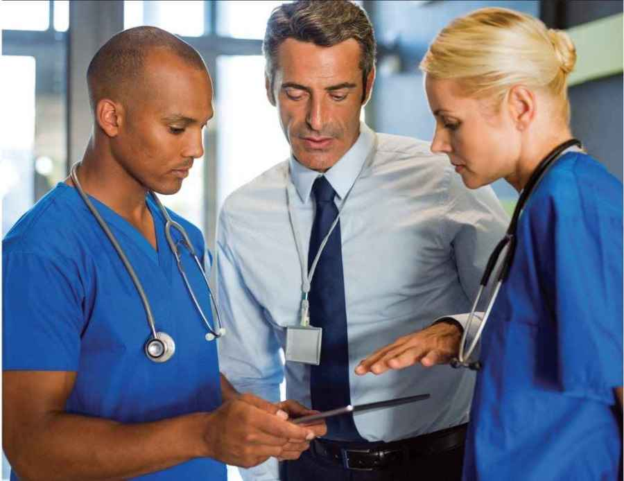 What does a Physician Advisor do?