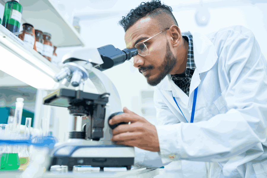 Top 5 Reasons You Should Choose Pathology