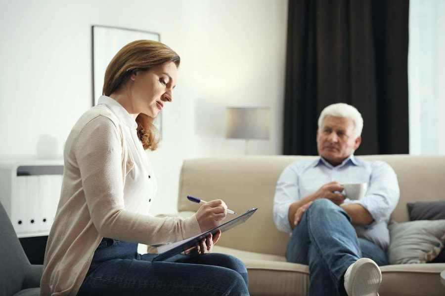 What Makes a Successful Psychiatrist?