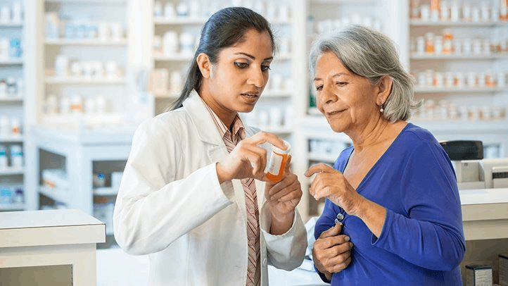 Work directly with patients