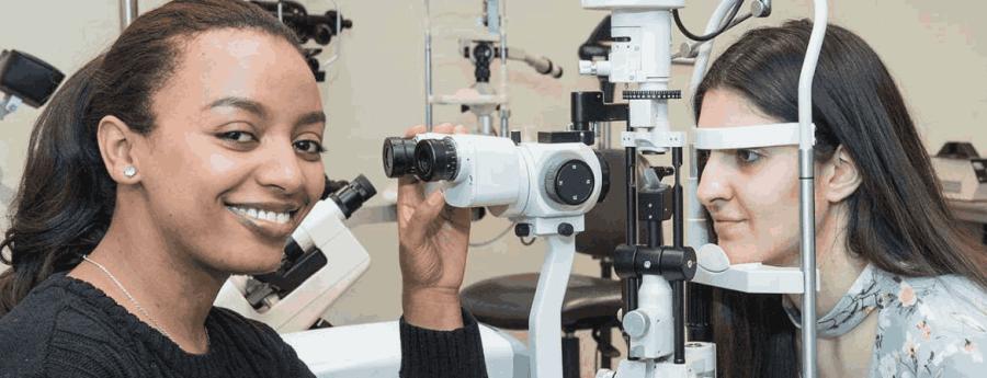 Certified Ophthalmic Assistant Job Description