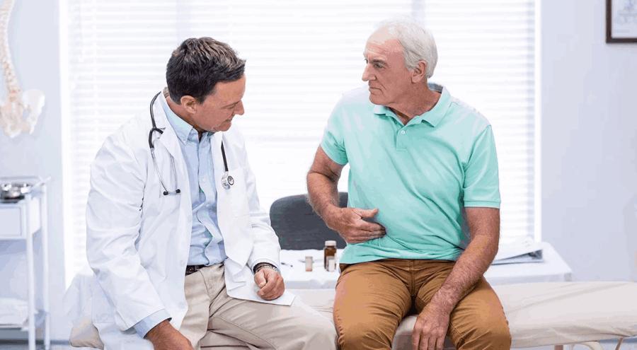 Gastroenterologist as a profession