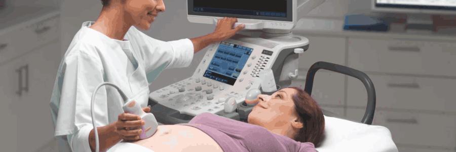 Prenatal Sonography Technician
