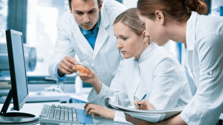 Where Do Biostatisticians Do?