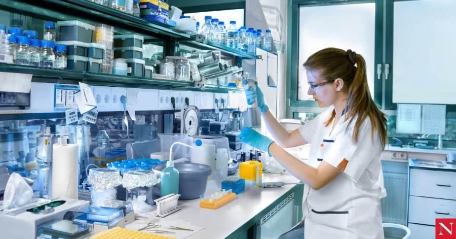 Diagnostics & Laboratory Managers