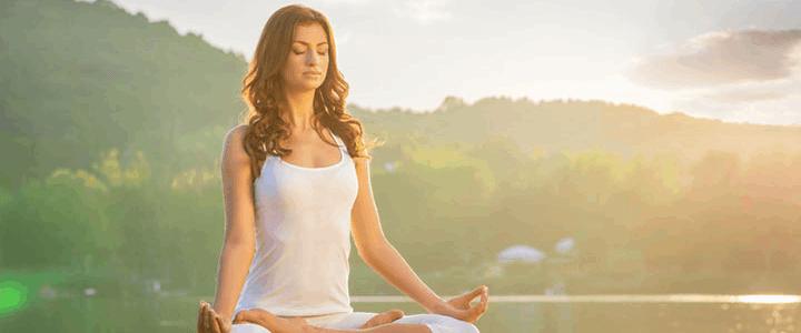 Improve mindful & concentration