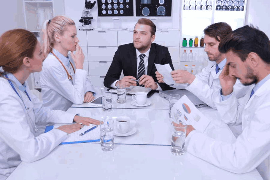 Five Emerging Careers in Healthcare Administration