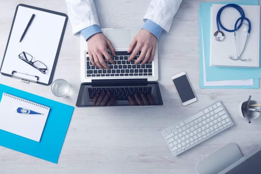 Healthcare Writer