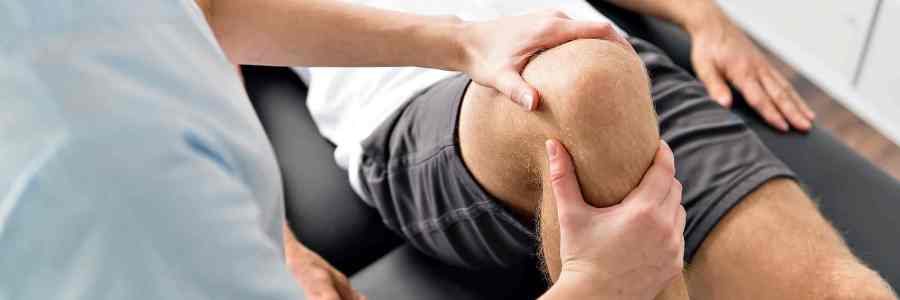Physiotherapist's Roles