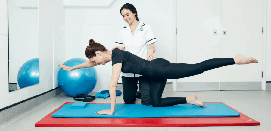Types of Treatment in Physiotherapy