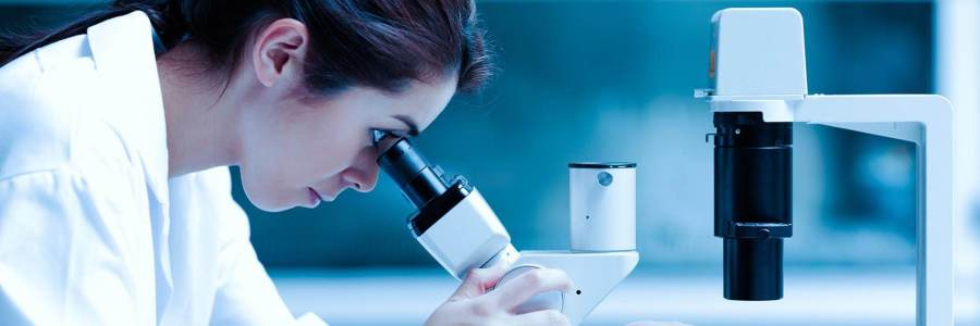 A Wonderful Career for Laboratory Enthusiasts