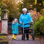 transitions in the elderly
