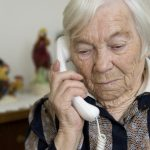 Scams and Fraud: How to Protect Elderly Loved Ones