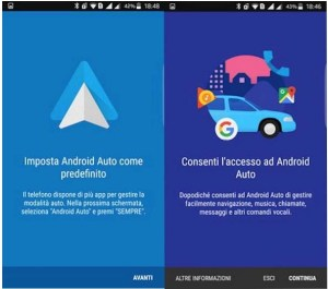 Honda Connect 2 Android Auto