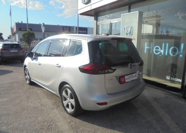Opel Zafira 1.6 disel