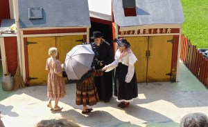 Miniteatteri Eemeli-näytelmä