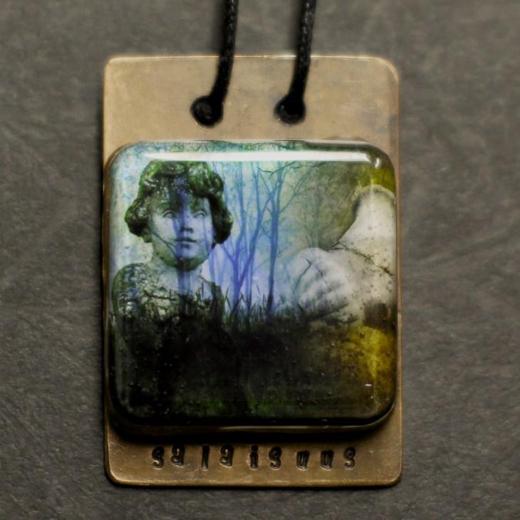 Leena Carelse valokuvakoru salaisuus