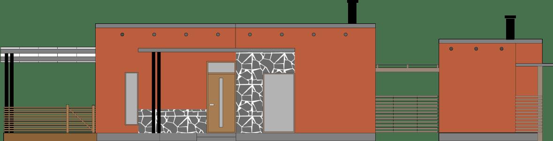 Terrakottahuvila