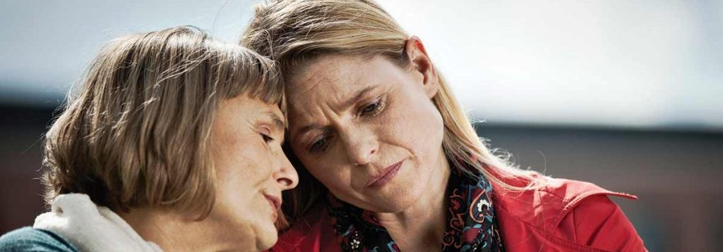 Care For The Caregiver Care Matters