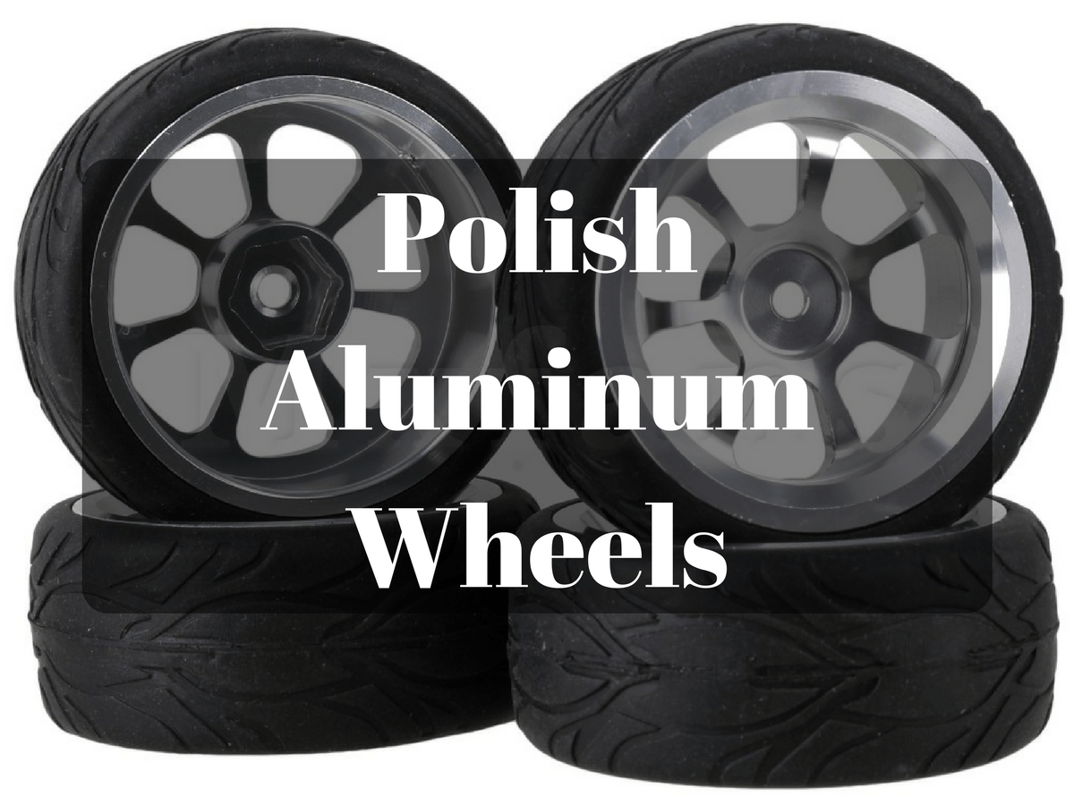 How To Polish Aluminum Wheels In Easy Steps I Care Your Cars As Caring My Cars