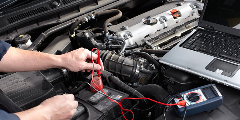 care my cars body control module
