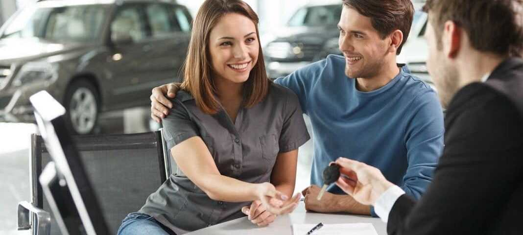 Planning to purchase your First Car