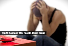 Top 10 Reasons Why People Abuse Drugs