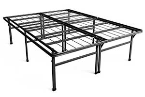 Zinus 18 inch bed frame
