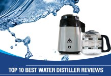 Top 10 Best Water Distiller Reviews