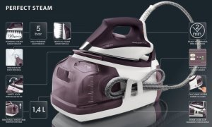 Rowenta DG8520 Perfect Steam Iron