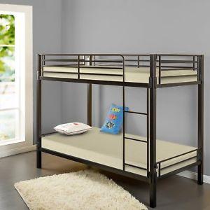 Zinus Memory Foam 5 Inch Bunk Bed Mattress