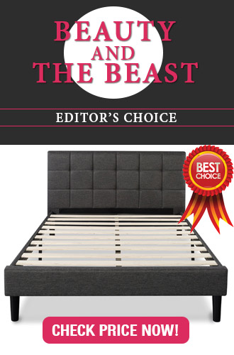 best bed frame to buy