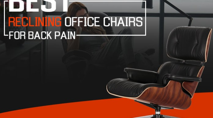 Best reclining office chair you should buy