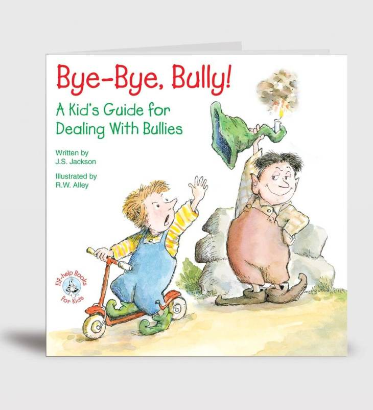 Bye, Bye Bully
