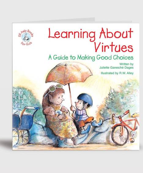 Learning About Virtues