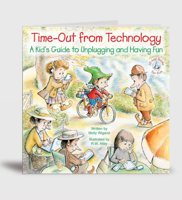 Time Out From Technology