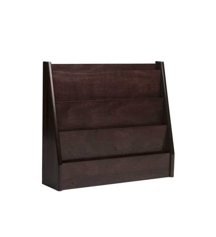 16 CareNotes Title Wooden Display Rack