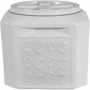 Gamma2 Vittles Vault Outback Airtight Pet Food Container
